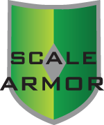 Scale Armor Logo